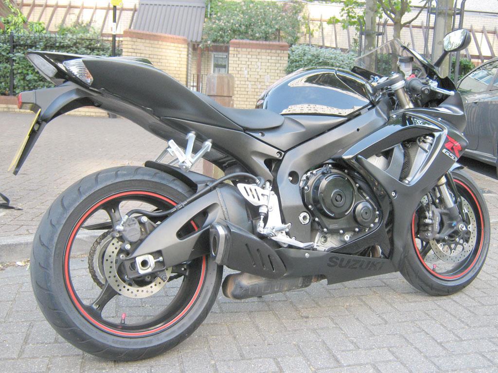 Suzuki Gsxr For Sale Ky